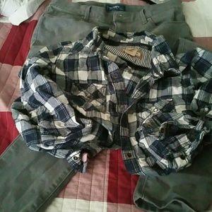 Closet sale! Bundle!Jeans